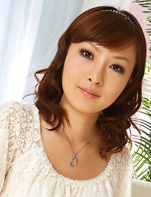 fujii,japanese,natural tits,outdoors,solo,