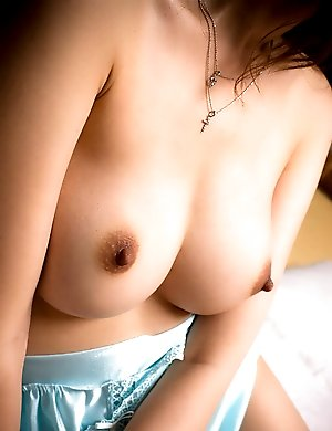 boobs, hairy, masturbating, natural tits, solo, tsubasa amami, upskirt,
