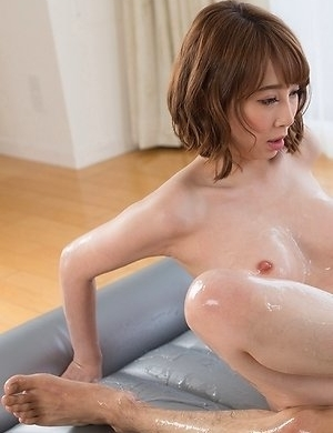 aya kisaki,fetish,foot,hairy,japanese,legs,natural tits,redhead,