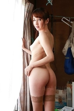 boobs,hairy,japanese,solo,stockings,stripping,upskirt,